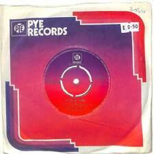 """Olivia Newton-John - Let Me Be There  - 7"""" Vinyl Record Single"""
