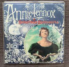 Annie Lennox - A Christmas cornucopia - French 12 tracks promo CD - RARE