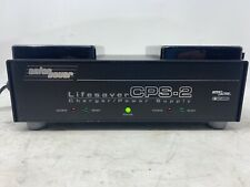 Anton Bauer Lifesaver CPS-2 Battery Charger MW