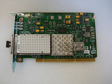 HP PCI-X 2.0 266MHz 10GbE SR Fiber Adapter AD385A 90 Days RTB Warranty