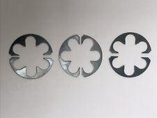 Half Moon clips, .45 ACP, New production, 3 pairs