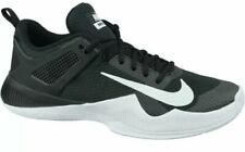 New listing Nike Air Zoom HyperAce Black Volleyball Shoes Size 10.5 902367 001 $115 MSRP new