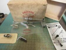 Vintage 1950s OMICRON Model 17 Ellipsograph