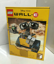 Lego 21303 Disney Pixar WALL E