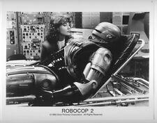 Robocop 2 1990 -VINTAGE 4 Photos lot !