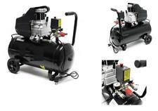 Compresseur d'air 50 L - 8 bars - 1500W