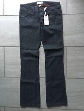 Hollister Femme Heritage Boot So Cal Stretch Pantalon Taille 3 R très bon état.