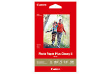 Canon Photo Paper Plus Glossy II - 4x6 (100 Sheets) 5 Packs
