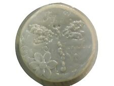 Dragonfly Stepping Stone Plaster or Concrete Mold 1317 Moldcreations