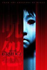 Enmarcado impresión-Ju-on 2: la imagen (cartel japonés rencor 2 pelicula peli asiáticos)