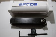 Seco Indexable Turning Tool  - PWLNL 2525M08