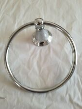 Delta Windemere Towel Rings Chrome (qnty 2)