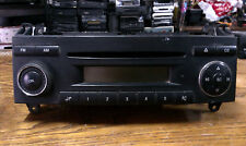 Mercedes Benz/Becker Radio/reproductor de CD VW Crafter 2E MB SPRINTER W906