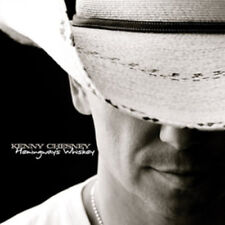Kenny Chesney : Hemingway's Whiskey CD (2010)