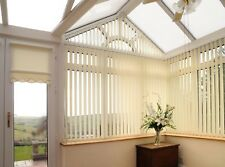 Complete Vertical Blinds Quality Made to Measure