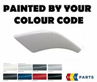 SEAT LEON 00-06 TOLEDO 99-04 FRONT LEFT TOW HOOK COVER PAINTED BY YOUR COLOUR