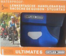 Ortlieb Plus Ultimate 6 Fahrradlenkertasche