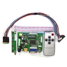 HDMI+VGA+AV LCD Controller Board Kit For LG Display 10.1″ Screen LD101WH2-SL02