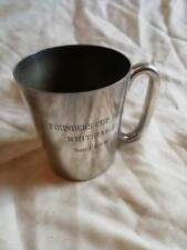 FOUNDER'S CUP 1956, FINE VINTAGE MERLIN ROCKET SAILING TROPHY MUG