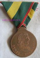 DEC5298 - MEDAILLE GENERAL BONAPARTE - CASTIGLIONE 1796-1996