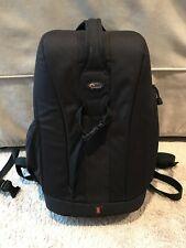 Lowepro Flipside 300 Camera DSLR Bag Backpack Black