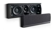 Alpine SBS-05DC Center Channel Speaker System Single Din In-Dash 1DIN Car Auto