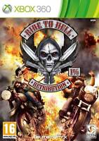 Ride to Hell Retribution Game Xbox 360 Microsoft Xbox 360 PAL Brand New Sealed