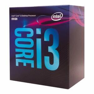 Intel Core i3-8100 #13