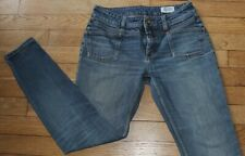 CLOSED Jeans pour Femme W 26 - L 30 Taille Fr 36  (Réf #S336)