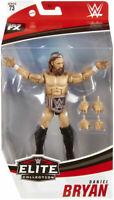 WWE Mattel Daniel Bryan Elite Series #73 Figure