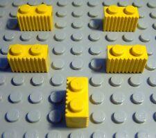 Lego Stein Rundbogen 1x6x2 Gelb 451