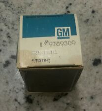 NOS Genuine General Motors Parts GM Stripe Decal 9789309