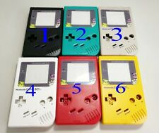 OEM New Full Housing Shell for Nintendo Gameboy Classic for GB for DMG Console