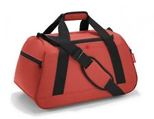 reisenthel activitybag Reisetasche Sporttasche Tasche russet rot MX3061