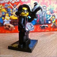 LEGO 71011 Minifigures SERIES 15 JEWEL THIEF #15 SEALED Minifigs Cat Burglar gem
