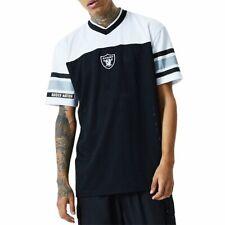 T-shirt New Era Nfl Oakland Raiders Oversized White Men