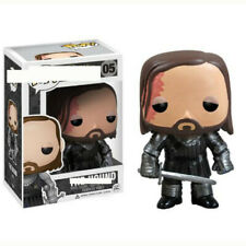 Funko POP Game of Thrones Vinyl Action Figure The Hound #05 Fun toy gifts