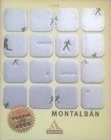 Città - MANUEL VAZQUEZ MONTALBAN (Mondadori 1998) Ca