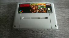 Donkey Kong Country - 2 Diddy's Kong Quest Super NES Nintendo snes SNSP-ADND-FRG