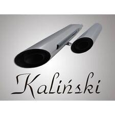 Kalinski SILENCIADOR DE ESCAPE YAMAHA Arrastre Star 650 05