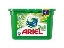 Ariel pods 3 en 1 original (16 pastillas)