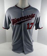 Doug Bernier GAME USED JERSEY All Star Minnesota Twins MLB AUTHENTIC Baseball