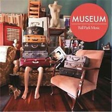 BALL PARK MUSIC - MUSEUM - NEW CD NOT SEALED