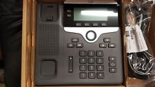 CISCO SYSTEMS CP - 7821 - 3PW - NA - K9 =Ip Phone 7821 Multiplatform W/Perp Pwr