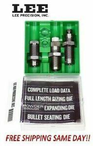 Lee Precision RGB Progressive 3-die set for 223 Remington # 90253 new!