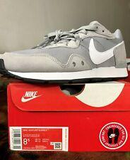 NIKE Venture Runner Gray 8.5 Size Authentic Men's Running Shoes - CK2944 003