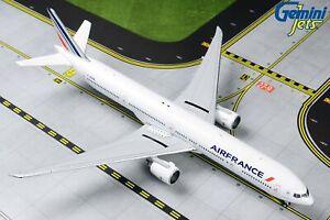 Air France Boeing 777-300ER F-GZNL Gemini Jets GJAFR1860 Scale 1:400