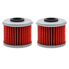 Oil Filter For Honda CRF250R 2004-2016 CRF250X  2004-2009 2012-2016