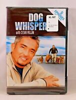 Dog Whisperer with Cesar Millan Stories from Cesars Way DVD 2006 Sealed