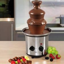 Fontana di cioccolata marchio CLATRONIC SKB 3248